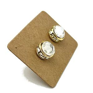 Carousel Earrings featuring Swarovski Crystal